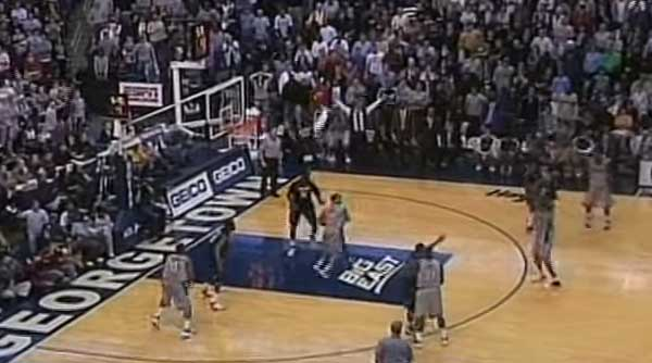 Georgetown Basketball: HoyaSaxa com